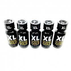 XL Extreme Gold Room Aroma x 5