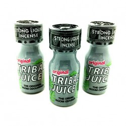 Tribal Juice Room Aroma x 3