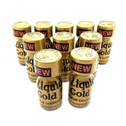 Liquid Gold Room Aroma x 10