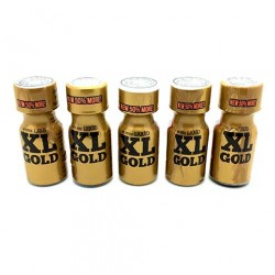 XL Gold Room Aroma x 5