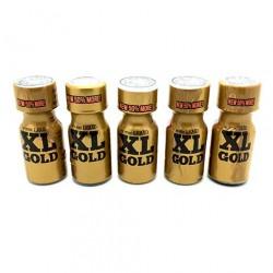 XL Gold Room Aroma x 5